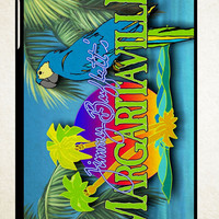Jimmy Buffett Margaritaville iPad 2 3 4, iPad Mini 1 2 3, iPad Air 1 2 , Galaxy Tab 1 2 3, Galaxy Note 8.0 Cases