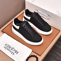 Alexander McQueen Woman's Men's 2021 New Fashion Casual Shoes Sneaker Sport Running Shoes06300gh