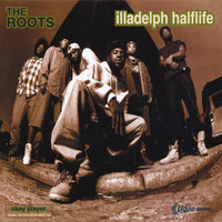 The Roots - Illadelph Halflife LP