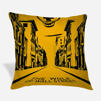 The Wolf of Wall Street Pillow Case