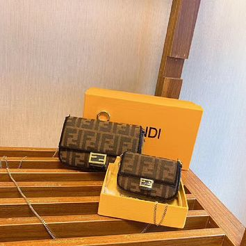 FENDI FF Mini bag