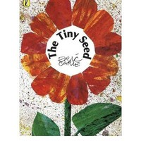 The Tiny Seed (Paperback)