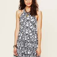 Free People Molly Textured Tunic