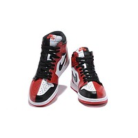 Air Jordan 1 Retro Homage To Home Sport Shoes 40-46