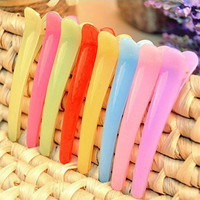 Korean Simple Design Hair Clip Accessory [11516240591]