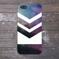 Chevron Galaxy x Black Hole Case for iPhone 6 6 Plus iPhone 5 5s 5c iPhone 4 4s Samsung Galaxy s5 s4 & s3 and Note 4 3 2