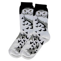 Snow Owl Body Women's Socks