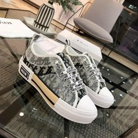 Dior Low class casual shoes