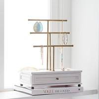 Heirloom Necklace Stand