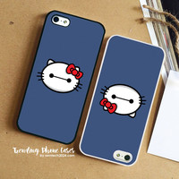 Hello Baymax iPhone Case Cover for iPhone 6 6 Plus 5s 5 5c 4s 4 Case