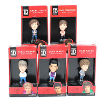 One Direction Mini Figurines – Set of 5
