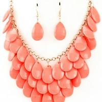 Juicy Drop Necklace