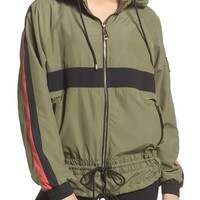 P.E. Nation Man Down Water Resistant Jacket | Nordstrom