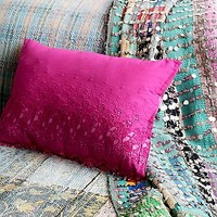 FP One Womens Lace Pillow