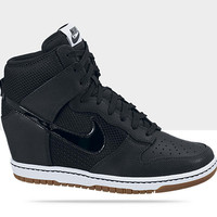 Check it out. I found this Nike Dunk Sky Hi Mesh Women's Shoe at Nike online.
