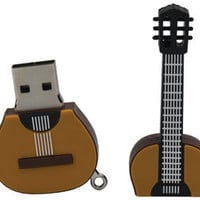 The Met Store -  Flash from the Past: Guitar Flash Drive