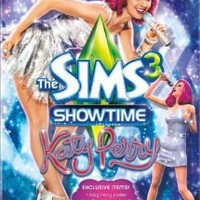 The Sims 3: Showtime - Katy Perry Collector's Expansion Pack Edition - PC