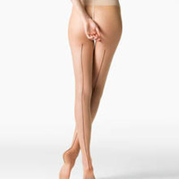 Fogal 198 Catwalk Couture 10 Pantyhose
