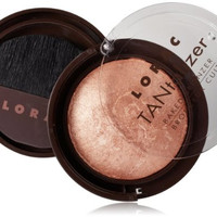 Baked Tanned Look Makeup Beauty Luxury Epic Bronzer Bronzed Glow by Lorac