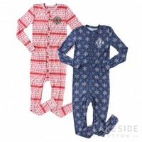 Holiday Lounge Suit | Lakeside Cotton