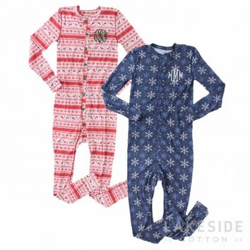 Holiday Lounge Suit   Lakeside Cotton