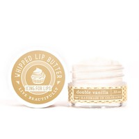 Double Vanilla Whipped Lip Butter -  Lip Moisturizer