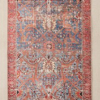 Winnie Printed Rug | Urban Outfitters