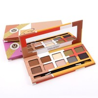 Miss Rose Professional 10-color Matt Eye Shadow Make Up Palette [11043709580]