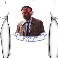 Assbutt Women's T-Shirt