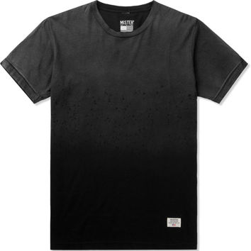 Mister Nightfall Mr. Speckled Fade T-Shirt | HYPEBEAST Store. Shop Online for Men's Fashion, Streetwear, Sneakers, Accessories