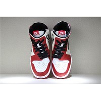 "Air Jordan 1 Rebel ""Chicago"" AT4151-100 Size 40-45"