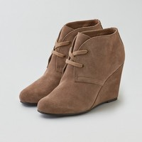 DV BY DOLCE VITA GARDYN WEDGE BOOTIE