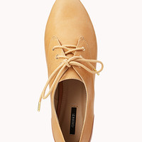 Refined Oxfords