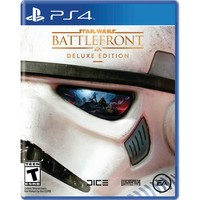 Star Wars Battlefront Deluxe Edition (PlayStatio... : Target