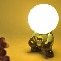 Cartoons Lights Creative USB Gifts Home Decor [6282504710]