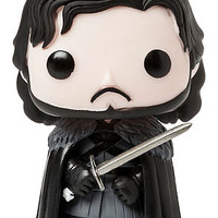 The Jon Snow Vinyl Figure