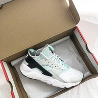 "Nike Air Huarache ""Mint Green"" Sneaker"