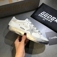 Golden Goose Ggdb Superstar Sneakers Reference #10720