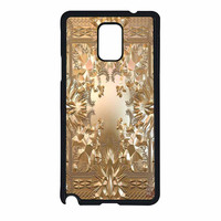 Jayz Kanye West Album Cover Watch The Throne Samsung Galaxy Note 4 Case