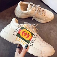Gucci Fashion sneakers