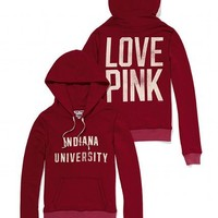 Indiana University Perfect Pullover Hoodie