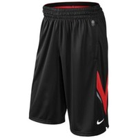 Nike LeBron Outdoor Tech Shorts - Men's at Champs Sports