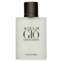 Aqua Di Gio Tester Perfume By Armani For Men