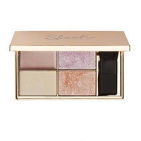 Sleek Makeup Solstice Highlighting Palette 9g - feelunique.com
