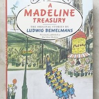 A Madeline Treasury by Anthropologie in Wedgewood Blue Size: One Size House & Home