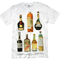 Alcoholics Anonymous Tshirt