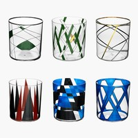 NEO VIII Tumbler Set | Objects