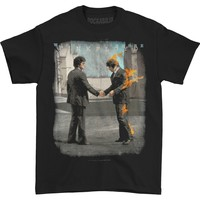 Pink Floyd Men's  Have A Cigar T-shirt Black