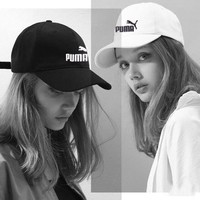 PUMA Classic Fashionable Women Men Sport Sunhat Embroidery Baseball Cap Hat