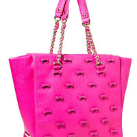 LITTLE BOW CHIC TOTE